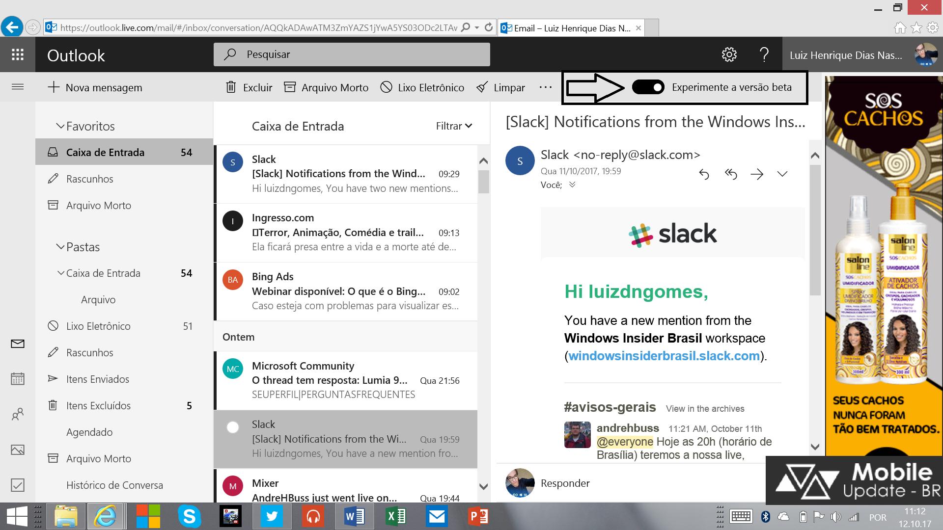 Outlook O Design Studio